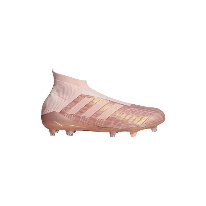 Chaussures de football adidas Performance Predator 18+ FG