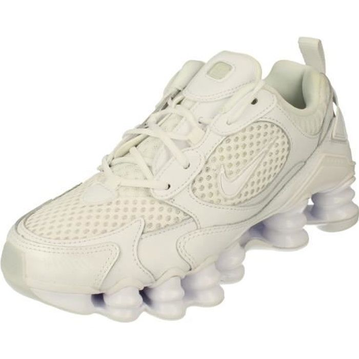 Nike Femme Shox Tl Nova Running Trainers Cv3602 Sneakers Chaussures 103
