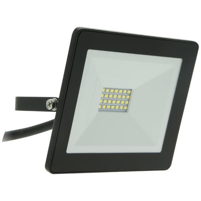 SELECT PLUS - Projecteur led 20w entry cable. 1600 lumens. IP65