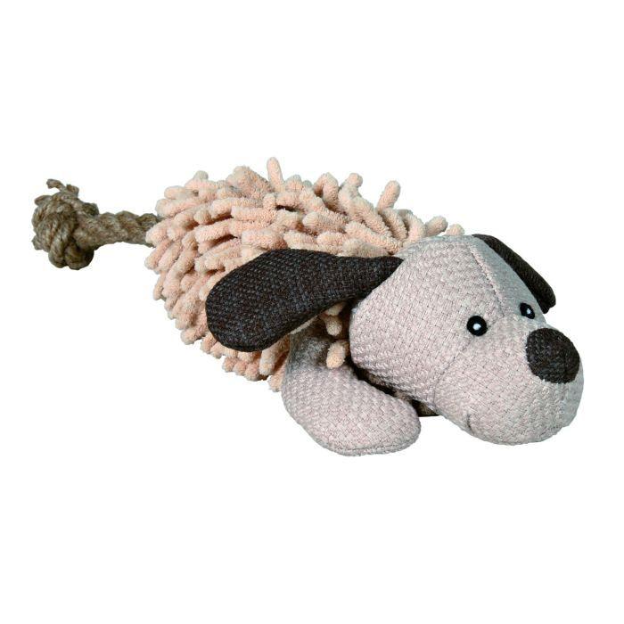 Peluche en forme de chien Trixie
