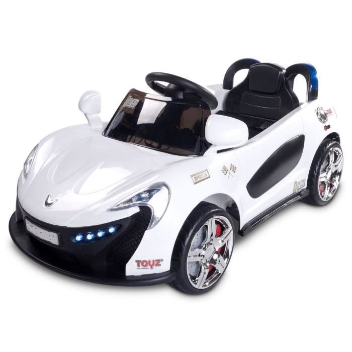 voiture electrique enfant b b avec t l commande. Black Bedroom Furniture Sets. Home Design Ideas
