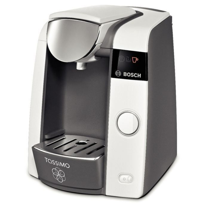 bosch tassimo joy tas 4304 achat vente machine caf. Black Bedroom Furniture Sets. Home Design Ideas
