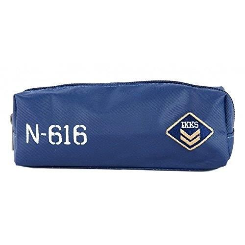 IKKS CARTABLE NAVY 2014 TROUSSE SIMPLE 1 LITER …