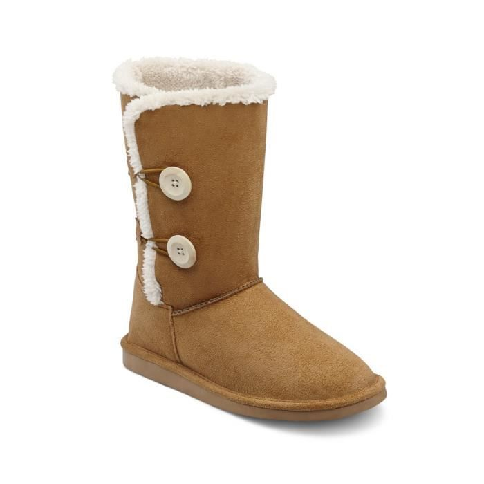 Tonya Slipper Boot K16HF Taille-39