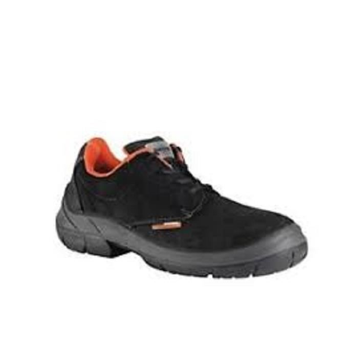 chaussure de securite homme puma taille 46