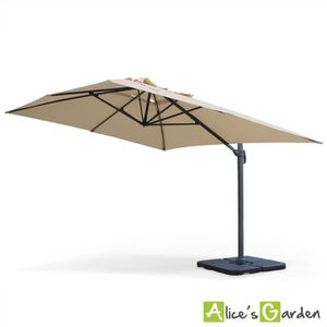 parasol deporte 2m achat vente parasol deporte 2m pas cher cdiscount. Black Bedroom Furniture Sets. Home Design Ideas