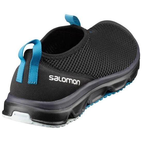 Salomon RX MOC 3.0 Chaussures Hommes [8 UK] Prix pas cher