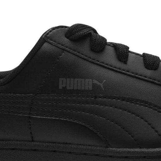 Puma Homme Baskets Basses En Cuir