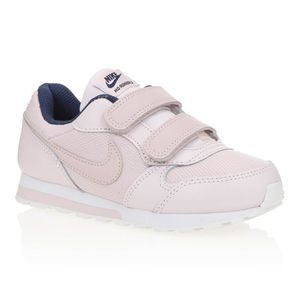 Fille Runner Sneakers Enfant MD poudre NIKE Rose waIUqE