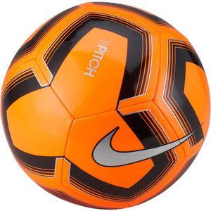 BALLON DE FOOTBALL NIKE Ballon de Football PTCH TRAIN - SP19 - Orange