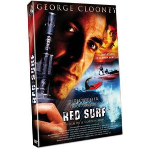 DVD FILM DVD Red surf