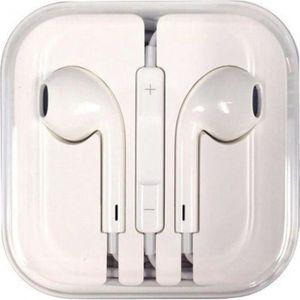 CASQUE - ÉCOUTEURS Alpexe®   Ecouteurs de type Apple Earpods pour iph