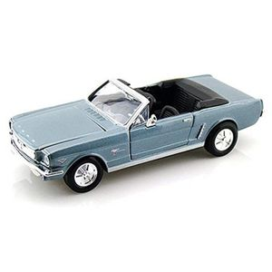 White Motor Max American Classics 73212 1:24 Ford 1964 1//2 Mustang Convertible