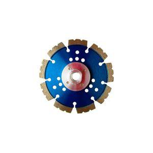 Disque Diamant 125mm Lame Scie Électroplaqué Coupe Meulage Pierre Granit Marbre
