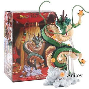FIGURINE - PERSONNAGE Figurine Dragon ball Z– Dragon Shenron