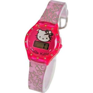MONTRE Montre Hello Kitty digitale
