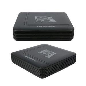 CAMÉRA DE SURVEILLANCE Hiseeu AHDNH 1080N CCTV 8CH DVR Mini DVR pour CCTV