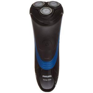 RASOIR ÉLECTRIQUE Philips S1510-04 Rasoir électique Series 1000 rech