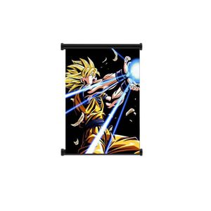 poster dragon ball z achat vente poster dragon ball z pas cher cdiscount. Black Bedroom Furniture Sets. Home Design Ideas