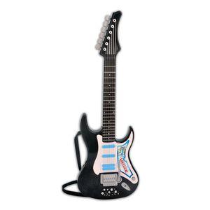 GUITARE Bontempi 24 4810 Electronic Guitar Fender Style NC