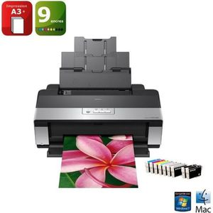 IMPRIMANTE Epson Stylus Photo R2880