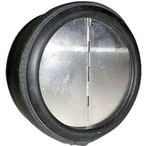 VMC - ACCESSOIRES VMC Clapet anti retour DMO - Diamètre 100 mm