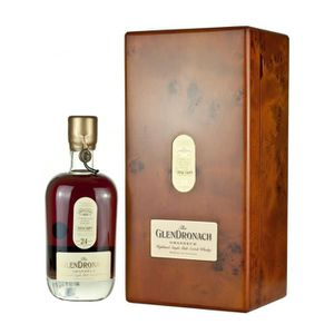WHISKY BOURBON SCOTCH GlenDronach Speyside 24 Ans Grandeur Batch 9 Singl
