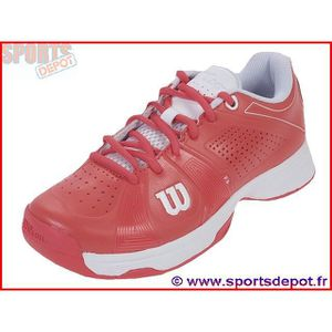 BASKET Chaussures tennis Rush sports lady