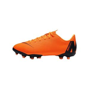 reputable site 87ea1 a41f2 CHAUSSURES DE FOOTBALL Chaussures Nike JR Mercurial Vapor 12 Academy GS F  ...
