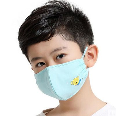 masque anti bacterien enfant