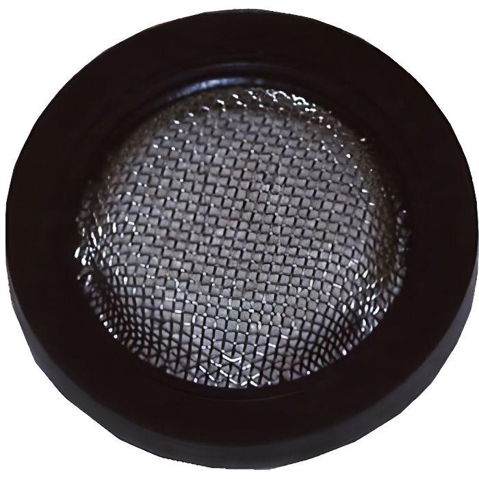FILTRE DE TUYAU D'ALIMENTATION EN EAU 3/4' pour lave linge ou lave vaisselle - BVMPIECES
