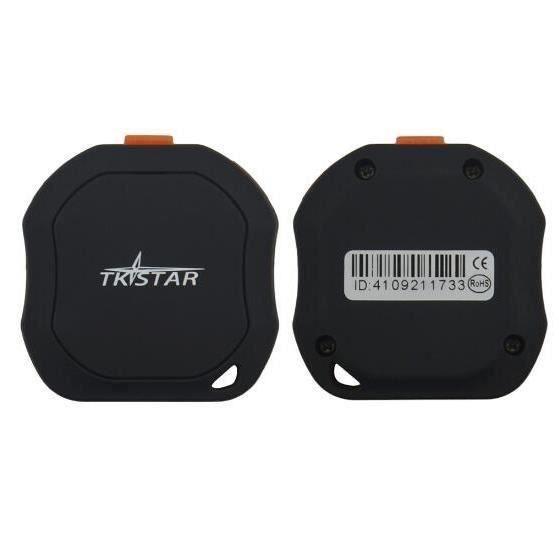 TKSTAR TL109 Mini Portable GPS-GSM-GPRS Tracker Long Temps de Latence Étanche GPS Dispositif de Suivi Pour Les Enfants