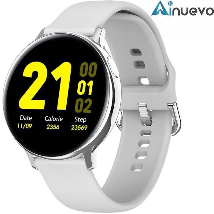 Montre Connectée Ainuevo S20 Smartwatch Bluetooth