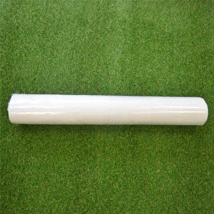 Géotextile pour gazon synthétique 135g - 2m x 25m