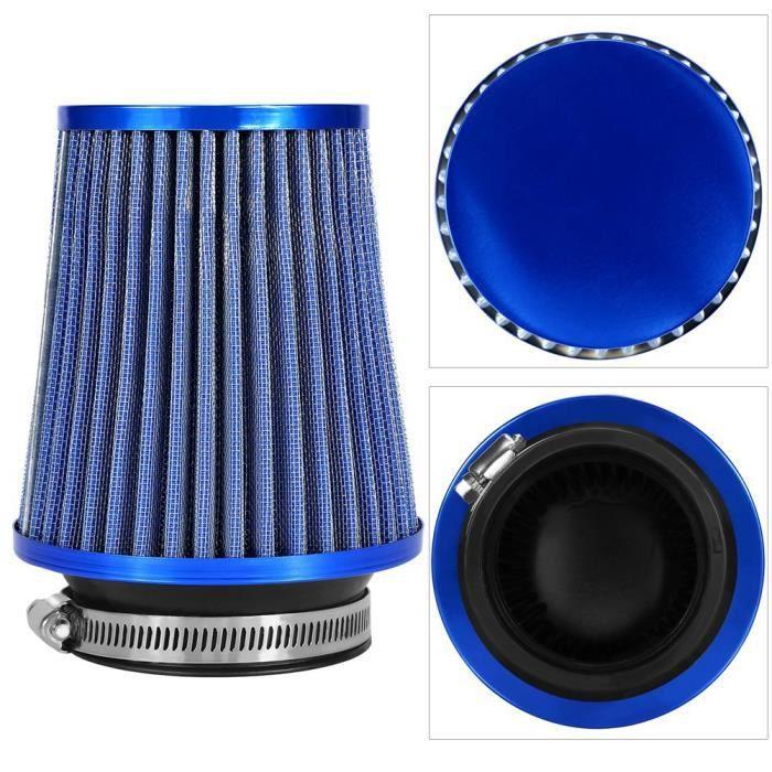 Filtre à air de voiture (bleu)-TIP