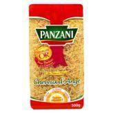 Pâtes cheveux d'ange 500 g Panzani