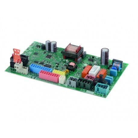 Circuit imprimé - SAUNIER DUVAL : 0020255376