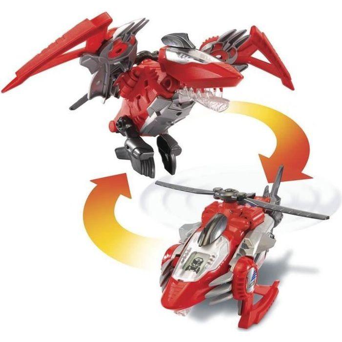 VTECH - Switch & Go Dinos - Kyrion, Super Ptéranodon (Hélico)