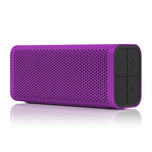 braven b705pbp enceinte portable sans fil violet enceintes bluetooth avis et prix pas cher. Black Bedroom Furniture Sets. Home Design Ideas