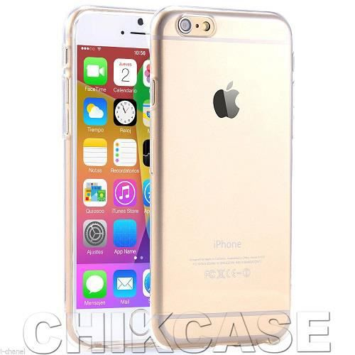 coque pour iphone 6 transparente