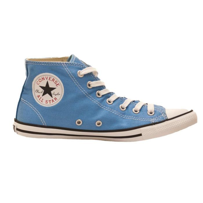 converse femme dainty