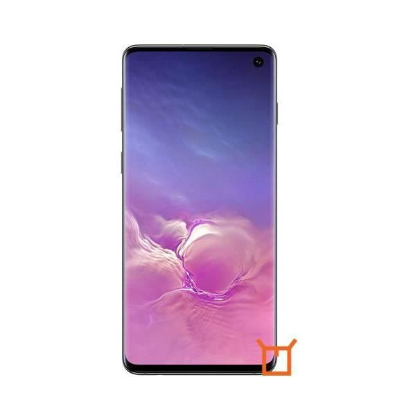SMARTPHONE Galaxy S10 Dual SIM 512GB 8GB RAM SM-G973F/DS Pris