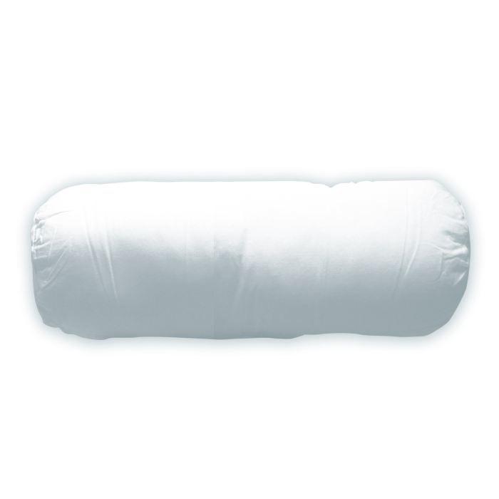 Coton Soleil docre Intemporel Traversin Anti-Acariens 90x38cm 90 cm Blanc
