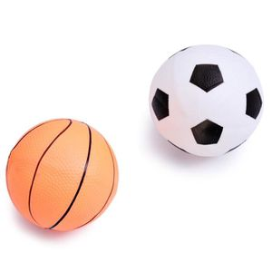 ... PANIER DE BASKET-BALL Ensemble de basket-ball de football portable  Kids- ... a7b828bf3783