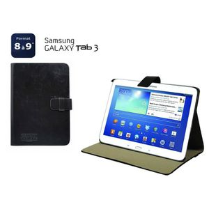Port Etui Galaxy Tab 3 Manille 8 pouces