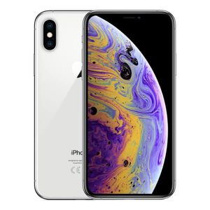 SMARTPHONE Apple iPhone XS 64 Go Argent