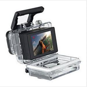 ECRAN PHOTO - VIDEO LCD Écran Screen Display BacPac avec Étui de Prote