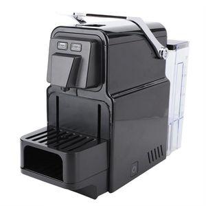 MACHINE À CAFÉ BELLE Machine à café expresso à capsules de grande