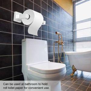 Porte-papier toilette suspendu en bronze pour salle de bain Tous les cuivres vieilli rouleau de papier toilette papier toilette
