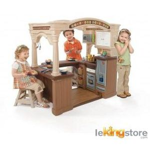 grande cuisine ouverte enfants walk in achat vente. Black Bedroom Furniture Sets. Home Design Ideas